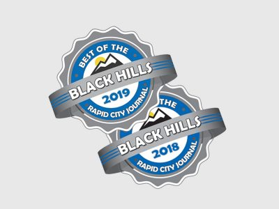 Voted #1 Best of the Black Hills 2018 and 2019 Assisted Living Facility Peaceful Pines Senior Living